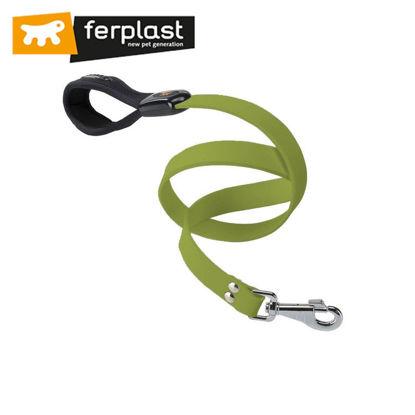 Picture of Ferplast Ergoflex G25/110 Lead Green