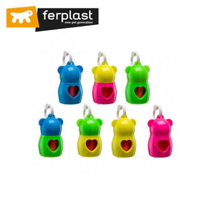 Picture of Ferplast Dudu' Classic-Bags Dispenser