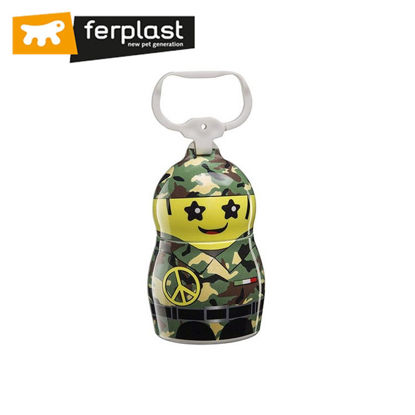 Picture of Ferplast Dudu' People Soldier Bags Dispenser