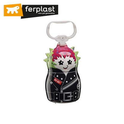 Picture of Ferplast Dudu' People Punk Bags Dispenser