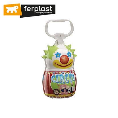 Picture of Ferplast Dudu' People Clown Bags Dispenser