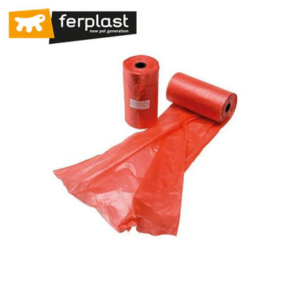 Picture of Ferplast Pa 6720 Higyenic Bags (X2)
