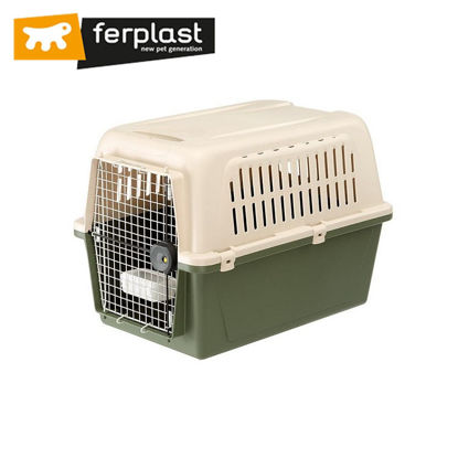 """Picture of Ferplast Carrier Atlas 60 Classic 36""""X24""""X26"""""""