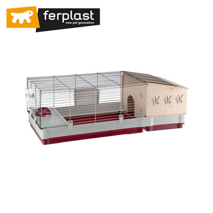 Picture of Ferplast Cage Krolik 140 Plus