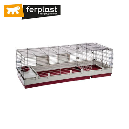 Picture of Ferplast Cage Krolik 160