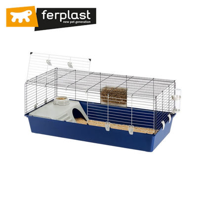 Picture of Ferplast Cage Rabbit 120