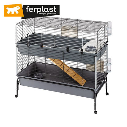 Picture of Ferplast Cage Rabbit 120 Double