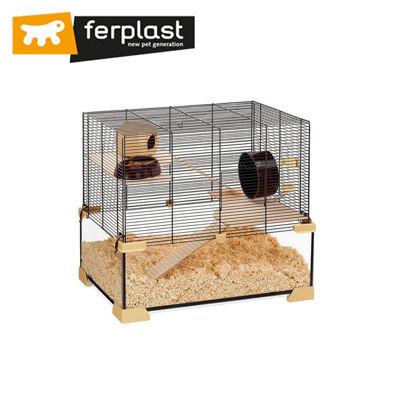 Picture of Ferplast Cage Karat 60