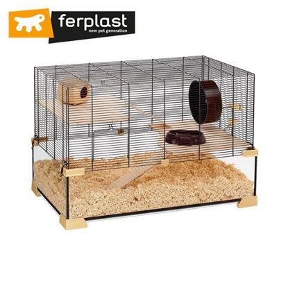 Picture of Ferplast Cage Karat 80