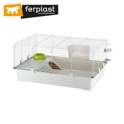 Picture of Ferplast Cage Cavie 80 Grey