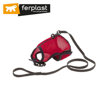 Picture of Ferplast Jogging Extra Large Harness