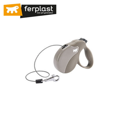 Picture of Ferplast Amigo Mini Cord Dove Grey