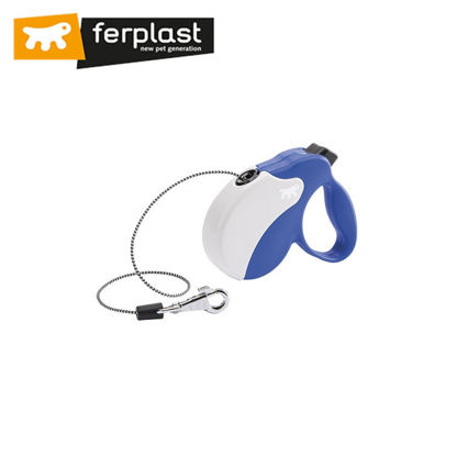 Picture of Ferplast Amigo Mini Cord Blue-White
