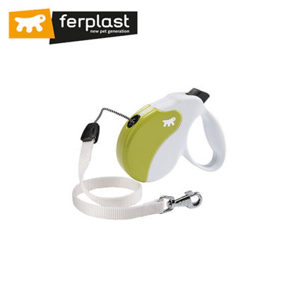Picture of Ferplast Amigo M Cord White-Green