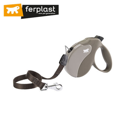 Picture of Ferplast Amigo M Cord Dove Grey