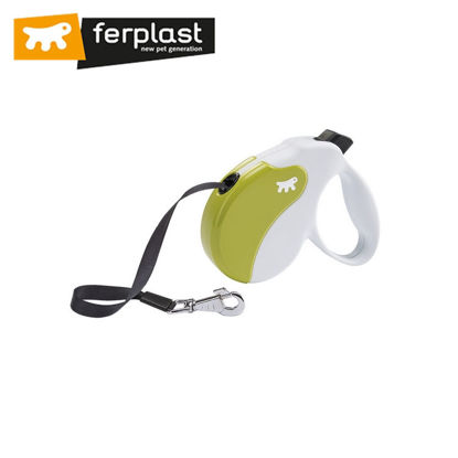 Picture of Ferplast Amigo M Tape White-Green