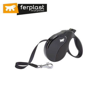 Picture of Ferplast Amigo M Tape Black-Black