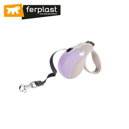 Picture of Ferplast Amigo M Tape Beige-Violet