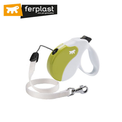 Picture of Ferplast Amigo L Cord White-Green