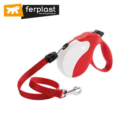 Picture of Ferplast Amigo L Cord Red-White