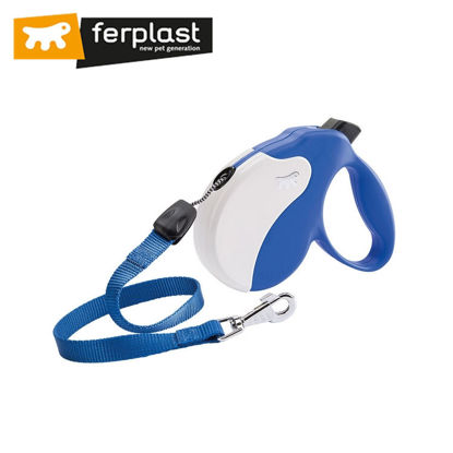 Picture of Ferplast Amigo L Cord Blue-White