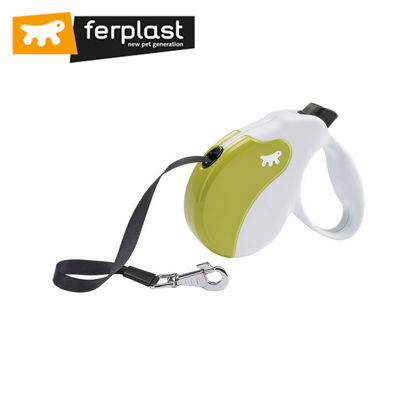 Picture of Ferplast Amigo L Tape White-Green