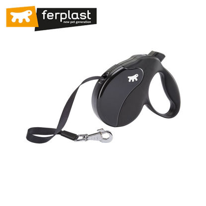 Picture of Ferplast Amigo L Tape Black-Black