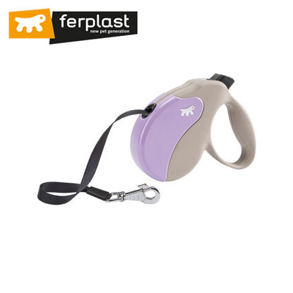 Picture of Ferplast Amigo L Tape Beige-Violet