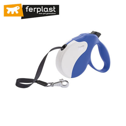 Picture of Ferplast Amigo L Tape Blue-White