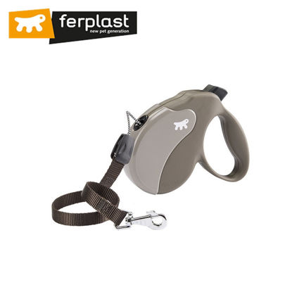Picture of Ferplast Amigo Long Cord Dove Grey