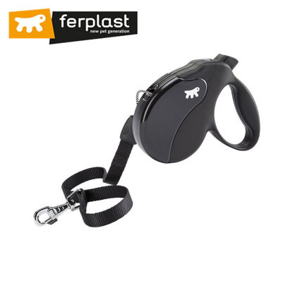 Picture of Ferplast Amigo Long Cord Black