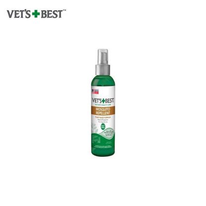Picture of Vet's Best Mosquito Repellent (8 oz)