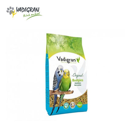 Picture of Vadigran Budgies 1 Kg