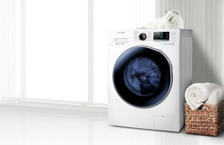 Picture for category Washer Dryer