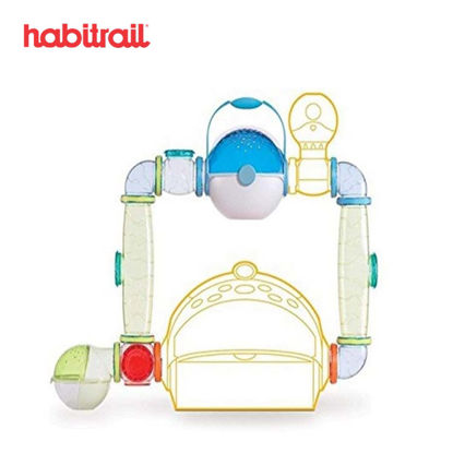 Picture of Habitrail Ovo Adventure Pack