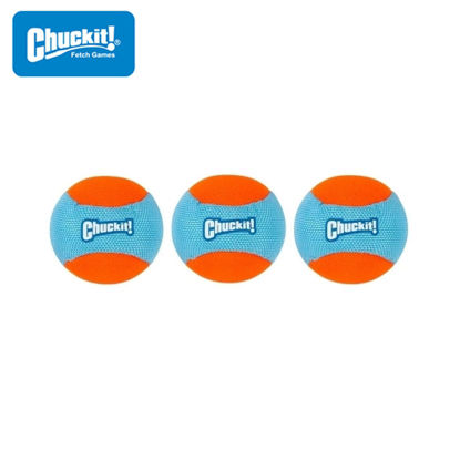Picture of Chuckit! Amphibious Balls 3 Pack