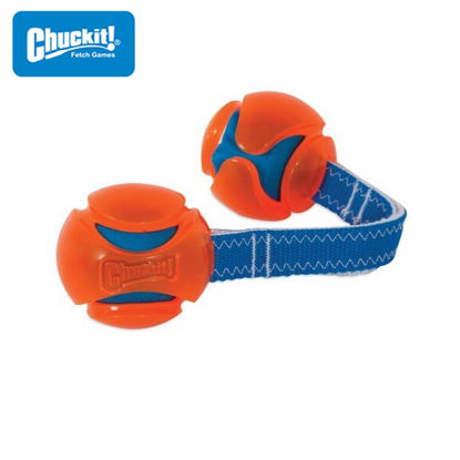 Picture of Chuckit! Hydrosqueeze Duo Tug Large