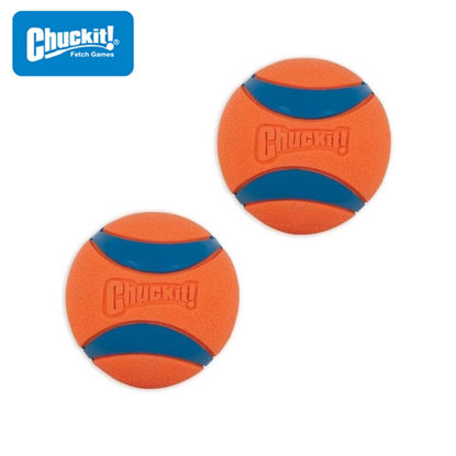 Picture of Chuckit! Ultra Ball 2-Pack Small