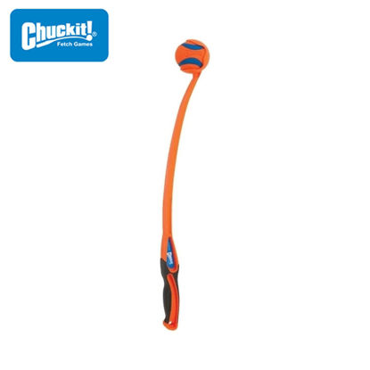 Picture of Chuckit! Ultra Grip 26M Launcher W/ Ultra Ball