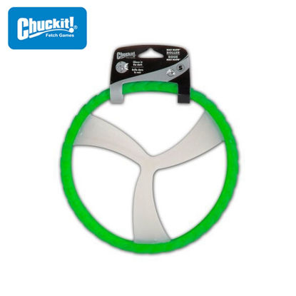 Picture of Chuckit! Max Glow Roller Small