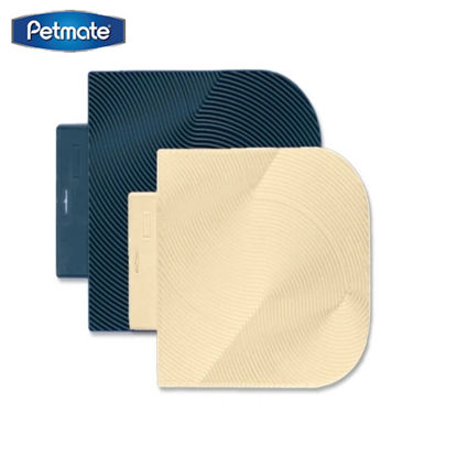 Picture of Petmate Litter Mat Molded Rubberized