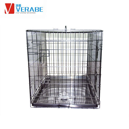 Picture of Verabe Dog Cage 109x71x79