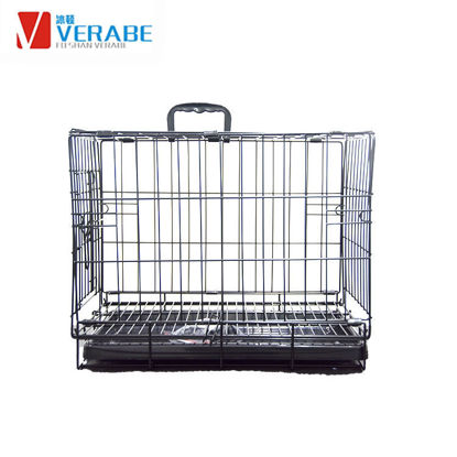 Picture of Verabe Dog Cage 48x30x38