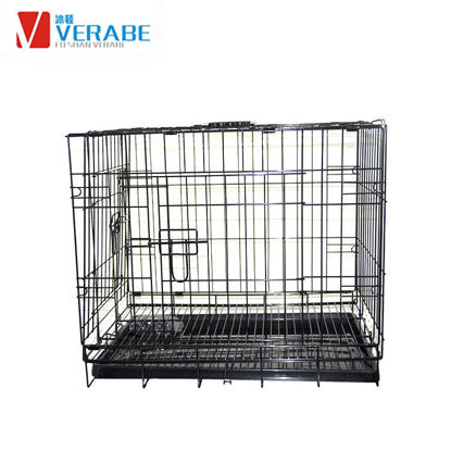 Picture of Verabe Dog Cage 61x46x51