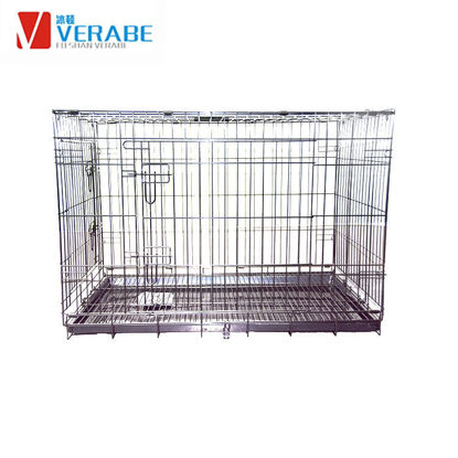 Picture of Verabe Dog Cage 122x76x84