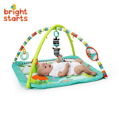 Picture of Bright Starts Pal Around Jungle Gym