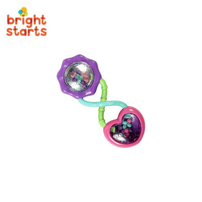 Picture of Bright Starts Shake Rattle / Barbell