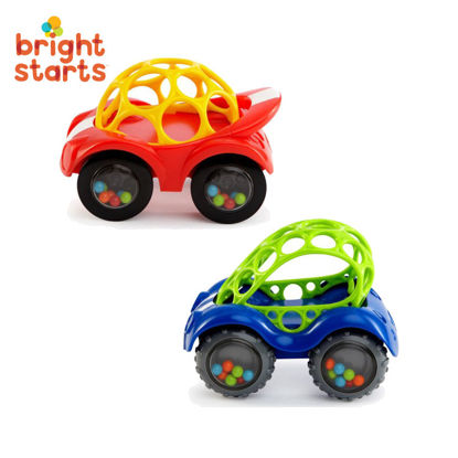 Picture of Bright Starts Rock and Roll Cars