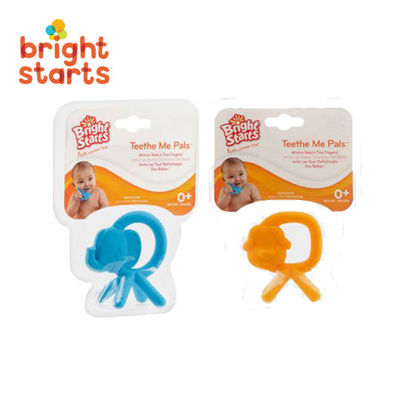 Picture of Bright Starts Teethe Me Pals