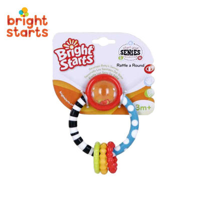 Picture of Bright Starts Rattle a Round
